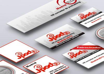 Banners, avatares, etc., elementos gráficos fundamentales utilizados en el ámbito digital y web