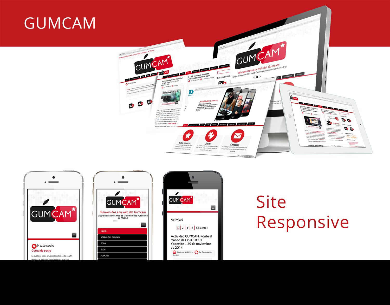 Website Gumcam