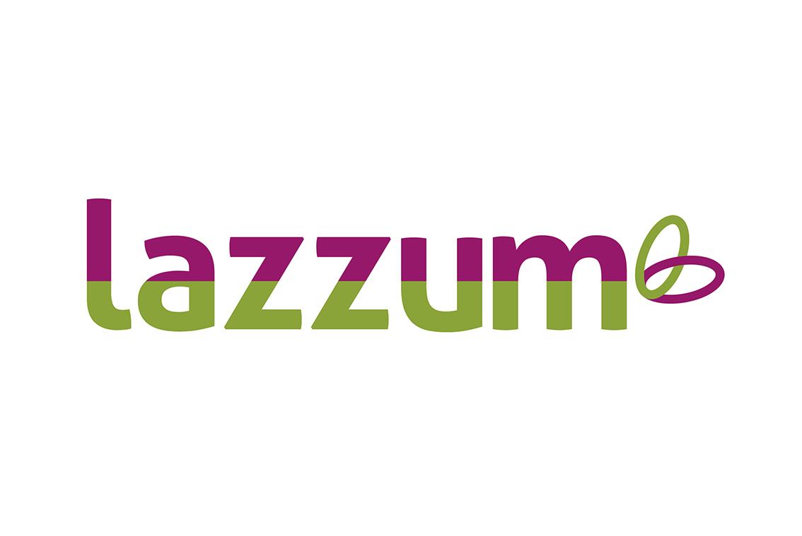 Logotipo lazzum