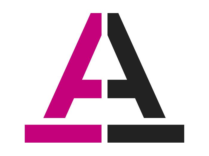 Letra-símbolo blog de Ana