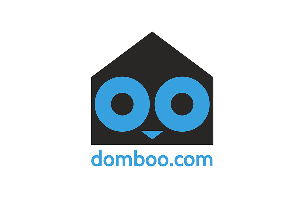 Símbolo casita web domboo