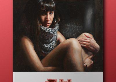 Poster Carmen Mansilla