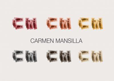 Logotipo colores CM