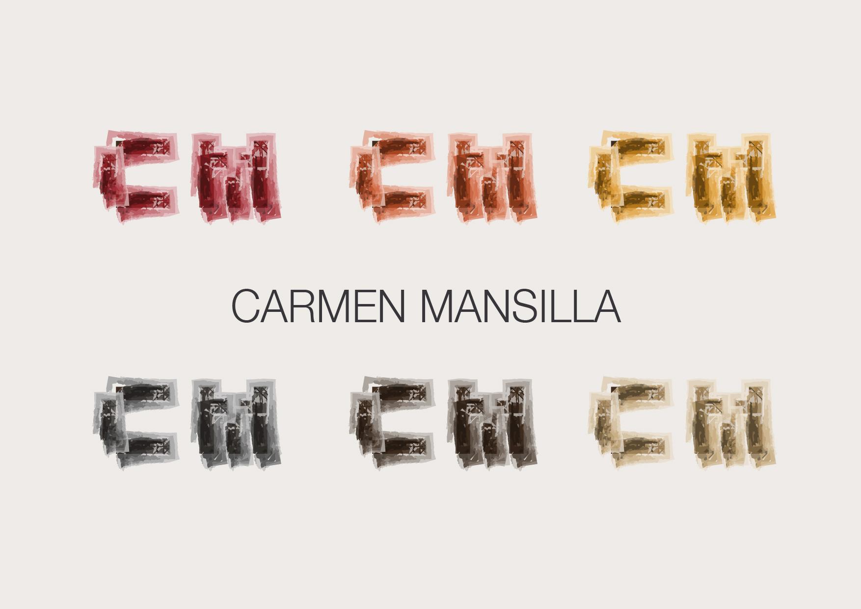 Símbolo Carmen Mansilla colores