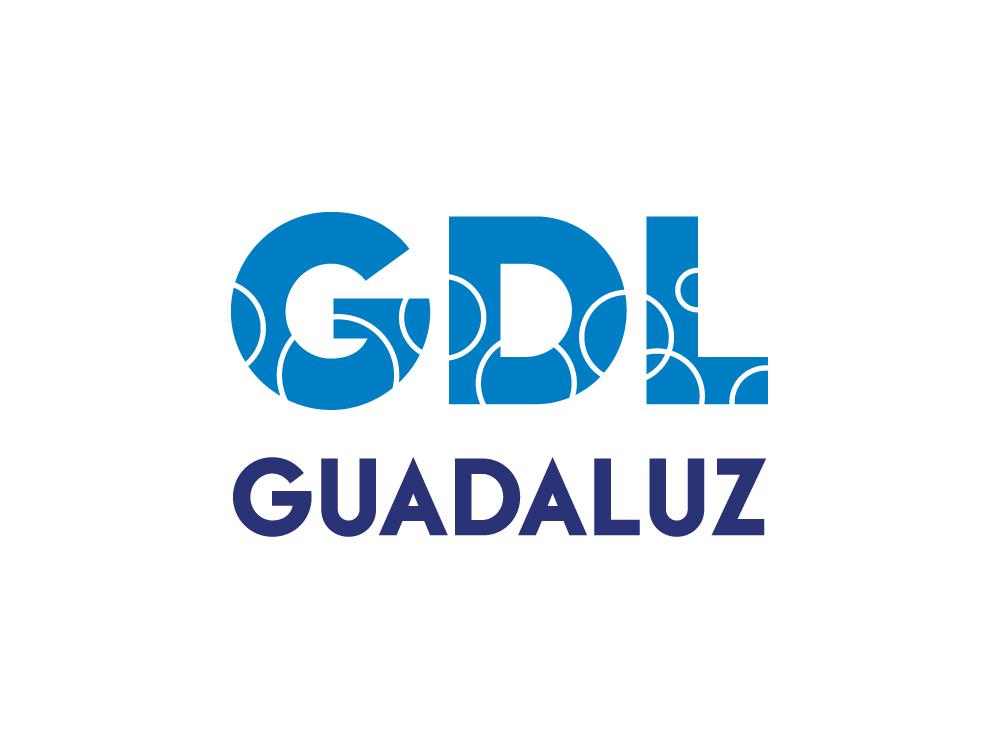 Logotipo reducido Guadaluz