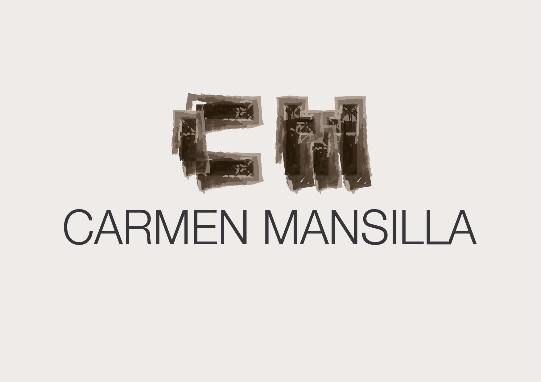 Logo/símbolo Carmen Mansilla