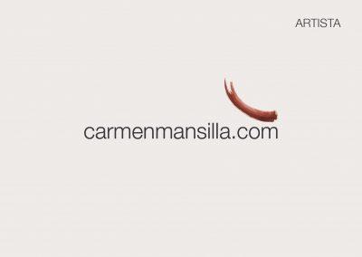 Pincelada Carmen Mansilla