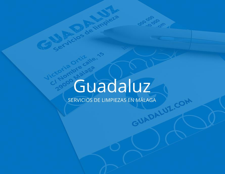 Guadaluz